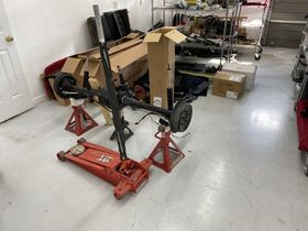 Automotive Restoration Equipment, Tools, Lifts and Vehicles featured photo 12