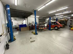 Automotive Restoration Equipment, Tools, Lifts and Vehicles featured photo 2