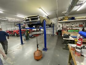 Automotive Restoration Equipment, Tools, Lifts and Vehicles featured photo 4