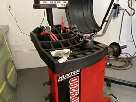 Automotive Restoration Equipment, Tools, Lifts and Vehicles featured photo 5