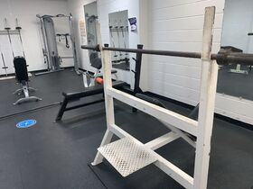 YMCA Downtown Springfield, IL - Equipment And Business Fixtures featured photo 6