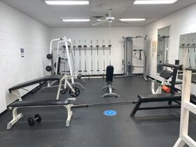 YMCA Downtown Springfield, IL - Equipment And Business Fixtures featured photo 7