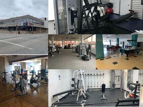 YMCA Downtown Springfield, IL - Equipment And Business Fixtures featured photo 1