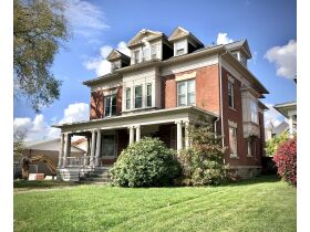 *Ended* Office & Residential Building Auction - Greenville, PA featured photo 1