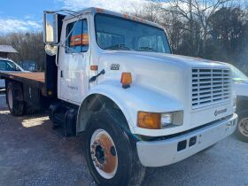 Gas Company Fleet Vehicle Auction featured photo 5