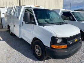 Gas Company Fleet Vehicle Auction featured photo 8
