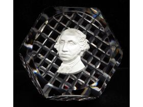 George Washington Paperweight