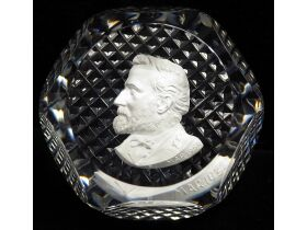 Ulysses S. Grant paperweight