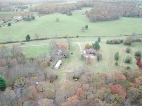 SELLING ABSOLUTE! 180+/- Acres Offered in 20 Tracts - House, Barns, Outbuildings, Mobile Home, 2 Ponds in McMinnville - Estate Auction June 12th featured photo 9