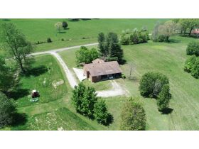 SELLING ABSOLUTE! 180+/- Acres Offered in 20 Tracts - House, Barns, Outbuildings, Mobile Home, 2 Ponds in McMinnville - Estate Auction June 12th featured photo 3