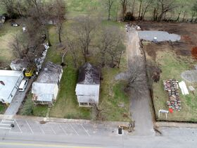 AUCTION featuring 2 COMMERCIAL TRACTS in DOWNTOWN MURFREESBORO ZONED CH - COMMERCIAL HWY featured photo 8