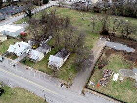 AUCTION featuring 2 COMMERCIAL TRACTS in DOWNTOWN MURFREESBORO ZONED CH - COMMERCIAL HWY featured photo 9