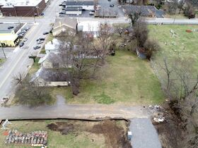 AUCTION featuring 2 COMMERCIAL TRACTS in DOWNTOWN MURFREESBORO ZONED CH - COMMERCIAL HWY featured photo 11