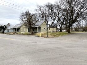 AUCTION featuring 2 COMMERCIAL TRACTS in DOWNTOWN MURFREESBORO ZONED CH - COMMERCIAL HWY featured photo 2