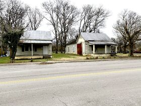 AUCTION featuring 2 COMMERCIAL TRACTS in DOWNTOWN MURFREESBORO ZONED CH - COMMERCIAL HWY featured photo 3