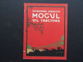 Tractor & Implement Literature Consignment Auction featured photo 1