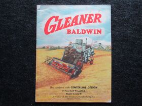 Tractor & Implement Literature Consignment Auction featured photo 3