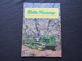 Tractor & Implement Literature Consignment Auction featured photo 5
