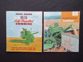 Tractor & Implement Literature Consignment Auction featured photo 7