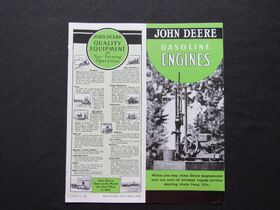 Tractor & Implement Literature Consignment Auction featured photo 8