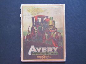 Tractor & Implement Literature Consignment Auction featured photo 9