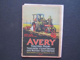 Tractor & Implement Literature Consignment Auction featured photo 10