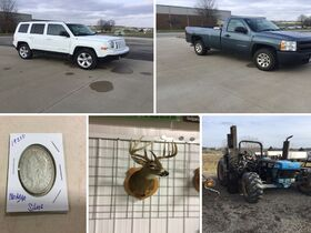 Vehicles, Coins, Tools, Antiques & Household featured photo 1