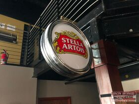 Remaining Assets of World Of Beer- Raleigh, NC featured photo 2