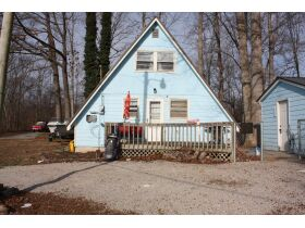 A-Frame House & Lot and Ford Truck at  Online Court Ordered Auction featured photo 1
