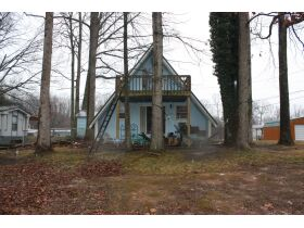 A-Frame House & Lot and Ford Truck at  Online Court Ordered Auction featured photo 2