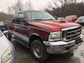 *ENDED* Pittsburgh Impound Auction - December 2020 featured photo 2