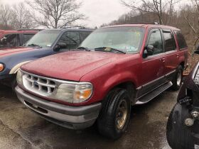 *ENDED* Pittsburgh Impound Auction - December 2020 featured photo 7