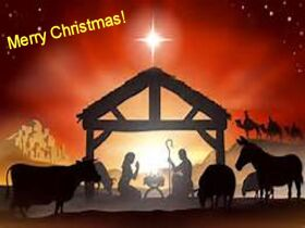 Merry Christmas featured photo 1