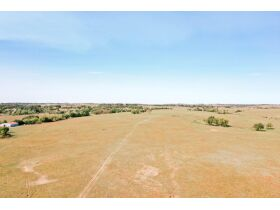 NOBLE COUNTY, OK LAND AUCTION-Lake McMurtry/HWY 86 Area-40 Acres offered in 2-20 Acre tracts and in Combination featured photo 3