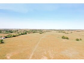 NOBLE COUNTY, OK LAND AUCTION-Lake McMurtry/HWY 86 Area-40 Acres offered in 2-20 Acre tracts and in Combination featured photo 4