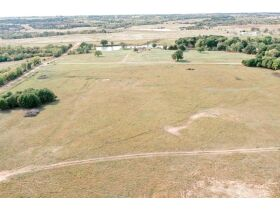 NOBLE COUNTY, OK LAND AUCTION-Lake McMurtry/HWY 86 Area-40 Acres offered in 2-20 Acre tracts and in Combination featured photo 11