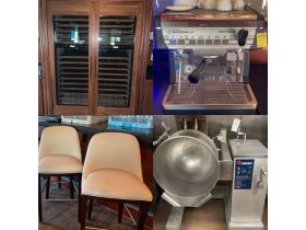 Former Grille 29 Equipment featured photo 1