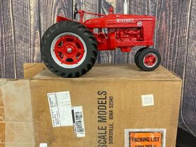 Kixmiller Collection - Toy Tractors and Collectibles featured photo 11