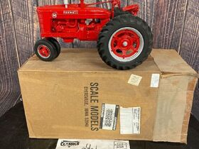 Kixmiller Collection - Toy Tractors and Collectibles featured photo 12