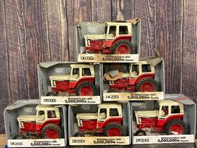 Kixmiller Collection - Toy Tractors and Collectibles featured photo 1