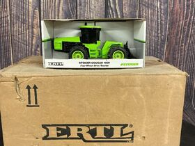 Kixmiller Collection - Toy Tractors and Collectibles featured photo 6