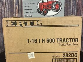 Kixmiller Collection - Toy Tractors and Collectibles featured photo 8