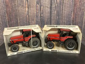 Kixmiller Collection - Toy Tractors and Collectibles featured photo 3