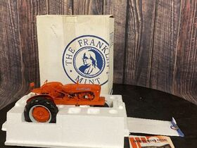 Kixmiller Collection - Toy Tractors and Collectibles featured photo 4