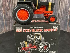 Kixmiller Collection - Toy Tractors and Collectibles featured photo 7