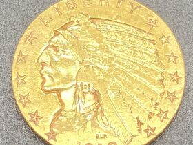 Gold, Graded Silver and Coin Auction featured photo 2