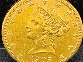 Gold, Graded Silver and Coin Auction featured photo 3