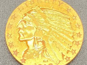 Gold, Graded Silver and Coin Auction featured photo 4