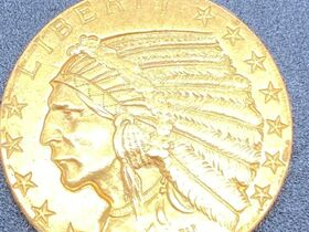 Gold, Graded Silver and Coin Auction featured photo 5