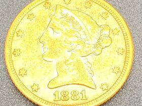 Gold, Graded Silver and Coin Auction featured photo 6